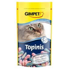GIMBORN  GIMPET мышки 190 шт с рыбой