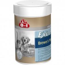 8 в1 Бреверс для  собак 140шт Европа