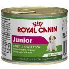 Royal Canin Junior 195 гр