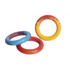 Кольцо №3 толстое 13731