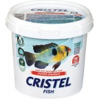 Кристел Цихлидные рыбы 40гр