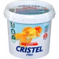 Кристел Золотая рыбка 40гр