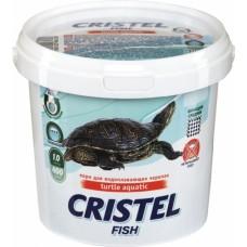 Кристел Черепаха водоплавающая 40гр