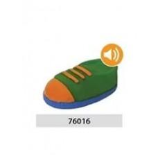 Кроссовок пищалка 76016