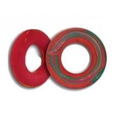 Кольцо № 1 толстое 770113