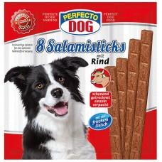 Палочки Перфекто собака микс говядина 8шт