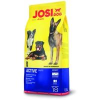 Сухой корм Josera Active для активных собак
