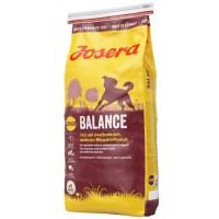 Сухой корм Josera Balance для пожилых собак