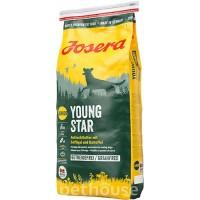 Josera YoungStar для щенков средних и крупных пород