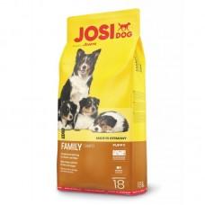 Josera Family для щенков, беременных и кормящих сук, 18кг