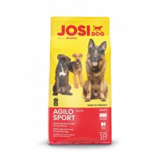 Josera JosiDog Agilo Sport для спортивных собак, 18кг