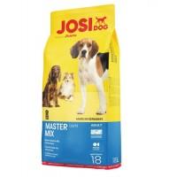 Josera JosiDog Master Mix для собак всех пород