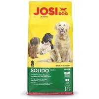 Josera JosiDog Solido для пожилых собак, контроль веса