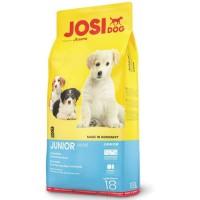 Josera JosiDog Junior для щенков и юниоров всех пород, 18кг