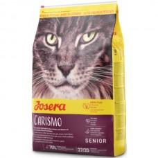 Josera Carismo для котов, страдающих почечной недостаточностью