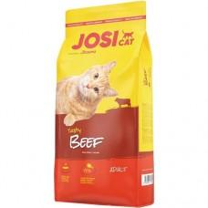 Josera JosiCat Rind для малоактивных домашних кошек