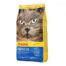 Josera Cat Marinesse гипоаллергенный корм для котов