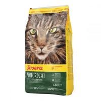 Josera NatureCat беззерновой корм для котов