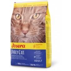 Josera DailyCat для котов с чувствительным желудком