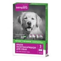 "Vitomax Капли противопаразитарные ""Sempero"" для собак 1,0 мл"