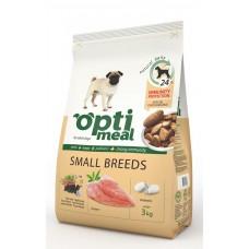 Opti для собак малых пород 3кг