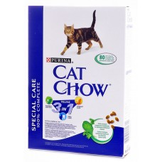 Cat Chow. Spec.Feline 3 в 1  400гр