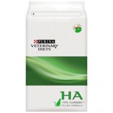 Purina HA. Ветеринарная диета при пищевой аллергии 0.35кг