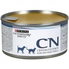 Purina CN Ветеринарная диета в период выздоровления коты собаки 195гр