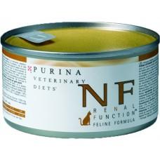 Purina HF. Ветеринарная диета при патологии почек 195гр