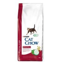 Cat Chow Urinary Tract Health (сухой кошачий корм для здоровья мочевыводящих путей), 15кг