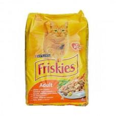 Фрискис 10кг . кур./печень