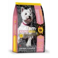 Nutram S7 для собак мелких пород