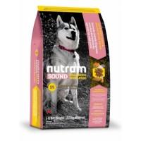 Nutram S9 для собак с особыми потребностями в питании