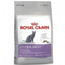 RC Стерилиз кот  2 кг