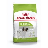 Сухой корм для мини собак Royal Canin X-SMALL Adult