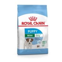 Сухой корм для щенков мини Royal Canin Mini Puppy
