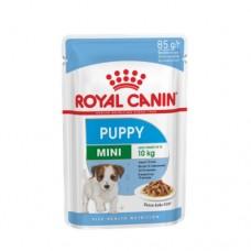 Консерва для щенков Royal Canin Mini Puppy, 85г