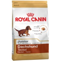 Сухой корм Royal Canin Dachshund Puppy 1,5кг