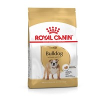 Сухой корм Royal Canin Bulldog Adult, 12кг