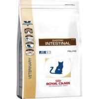Royal Canin Gastro Intestinal (для котов при нарушении пищеварения), пакет 2кг