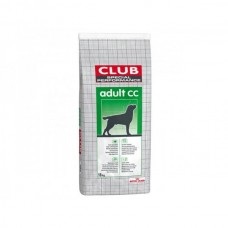 Royal Canin CC Club для собак 20 кг
