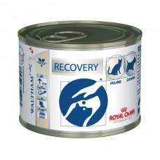 Royal Canin Recovery кошки/собаки 195г (диета в период выздоровления)