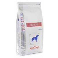 Royal Canin Hepatic (корм для собак при болезнях печени), мешок 12кг