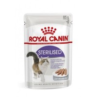 Паштет для кошек Royal Canin Sterilised Loaf, 85гр