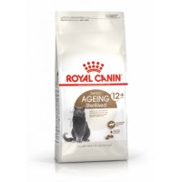Сухой корм Royal Canin Sterilised Ageing 12+