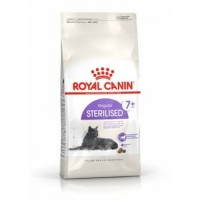 Сухой корм Royal Canin Sterilised 7+