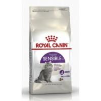 Сухой корм Royal Canin Indor 7+ для котов, живущих в помещении