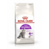 Сухой корм Royal Canin Sensible для котов с чувствительным пищеварением
