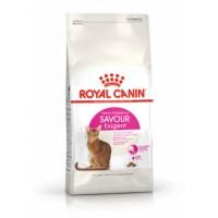 Сухой корм Royal Canin Savour Exigent для привередливых кошек