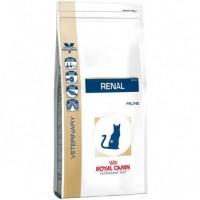Сухой корм Royal Canin Renal для котов с почечной недостаточностью